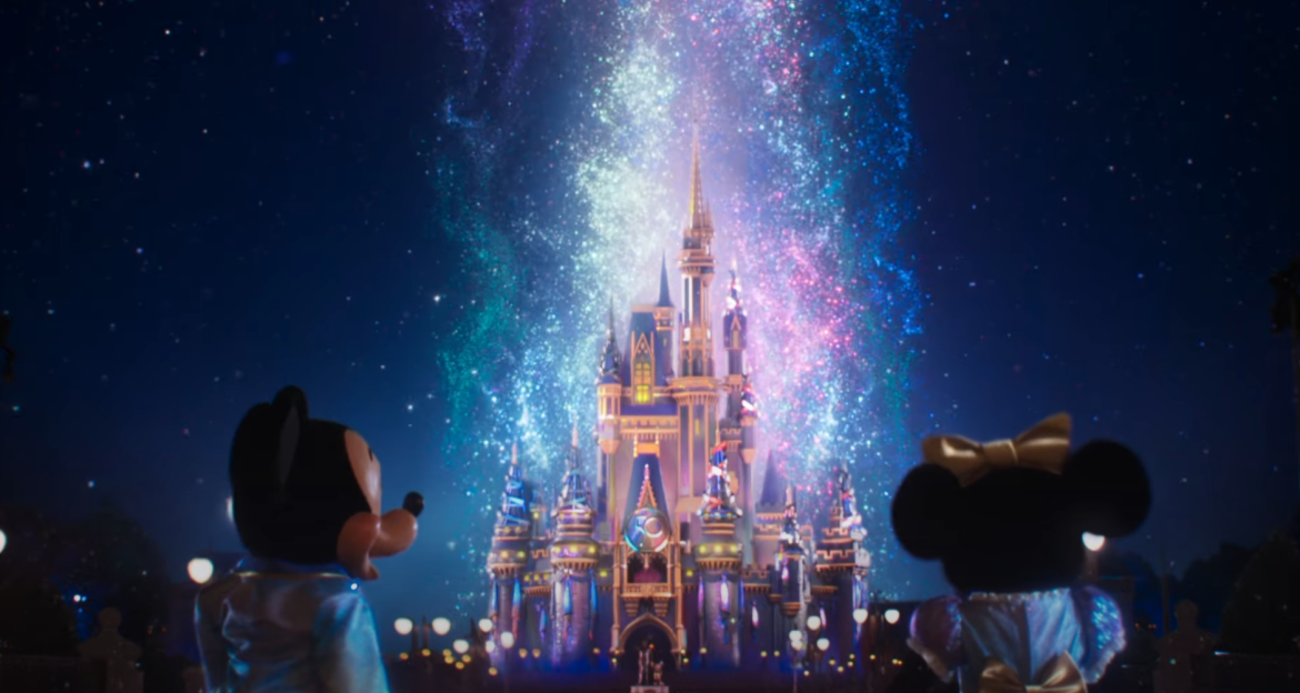 Breaking News: More Disney World 50th Anniversary Park Passes are now available