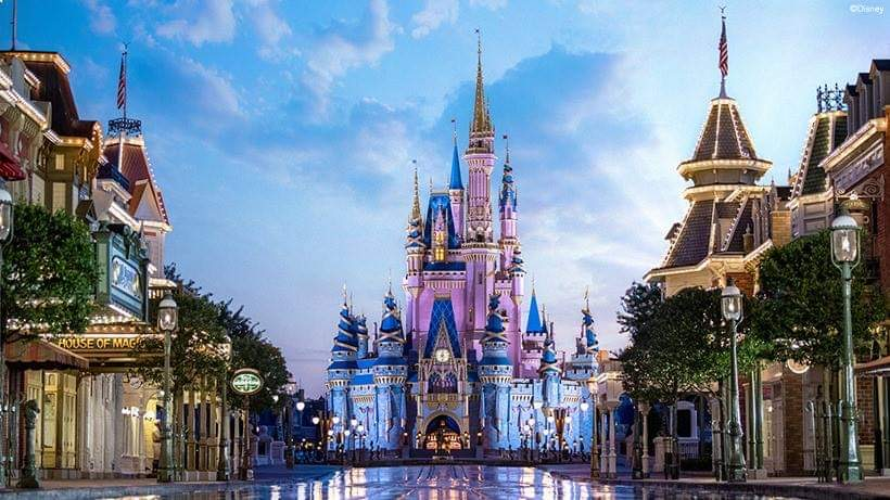 Disney Confirms 2000 jobs being moved from California to Florida