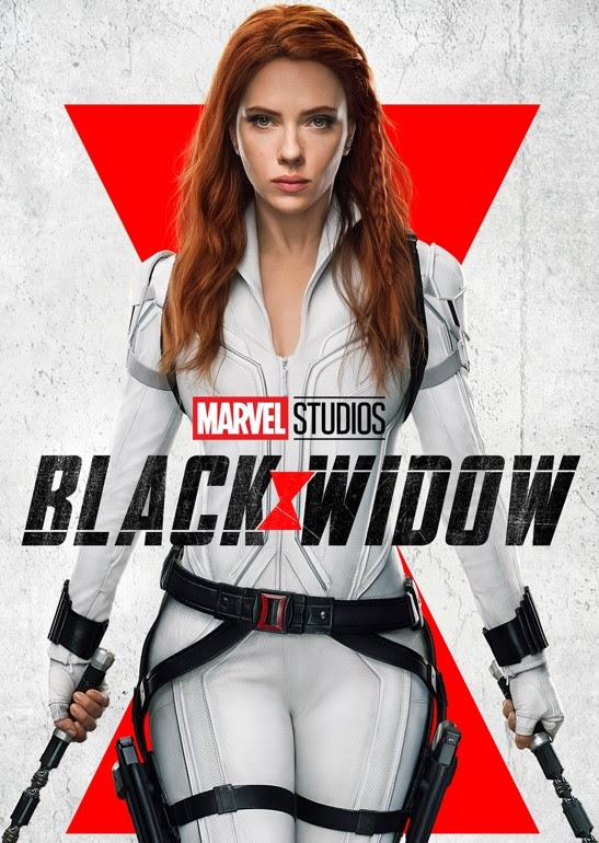 Marvel's 'Black Widow' Arrives Early on Digital 8/10 and 4K Ultra HD, Blu-ray and DVD 9/14 1