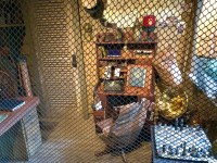 New Decor for the Jungle Cruise Skipper's Office has been added 1