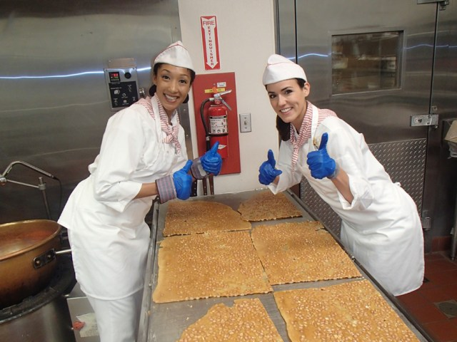 Disneyland is looking for Part Time Candy Makers 2