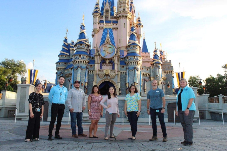 Disney World returns to pre-pandemic employment