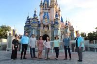 Disney World returns to pre-pandemic employment 12