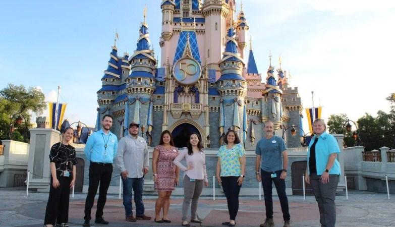Disney World returns to pre-pandemic employment 4