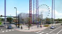 Worlds Tallest Attractions at Icon Park