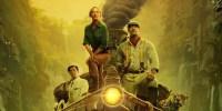 Spoiler-Free Review of Disney's 'Jungle Cruise' 10