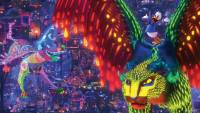 Go Behind The Scenes: Making Of New 'Coco' Scene In Mickey's PhilharMagic 10
