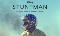 See the Official Trailer and Poster for 'Stuntman' Documentary Coming Soon to Disney+ 2