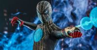 """New Spider-Man Suit Features """"Doctor Strange-Like"""" Abilities 11"""