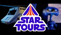 This Disney Dad Built a Homemade Disneyland Star Tours Attraction at Home 7