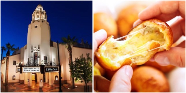 Carthay Circle Fried Biscuits From Disney California Adventure To Make At Home!