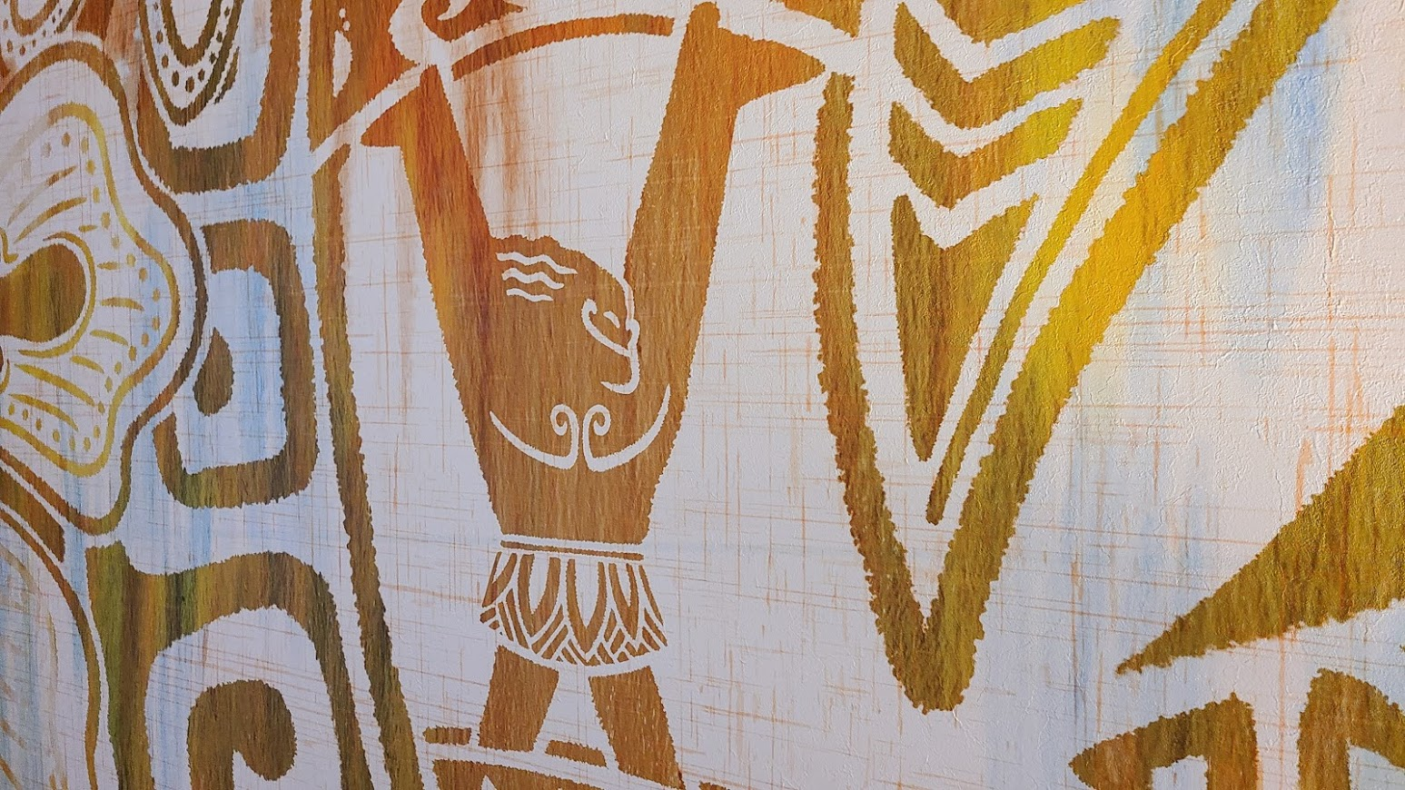 Take a tour of the new Moana Themed Rooms at Disney's Polynesian Resort 9