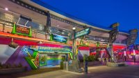 Magic Kingdom's Buzz Lightyear's Space Ranger Spin Closing for Refurbishment starting on July 20th 19