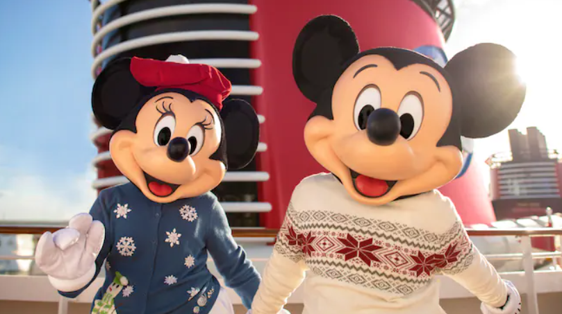 Disney Cruise Line Updates Flexible Refund Policy before cruising resume in August