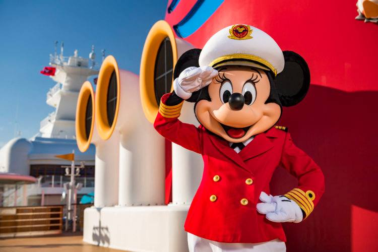 Disney Cruise Line adds more test cruises in the coming weeks