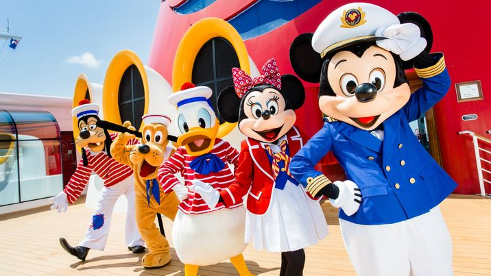 Disney now requiring all guests 12 or older to be vaccinated for all cruises
