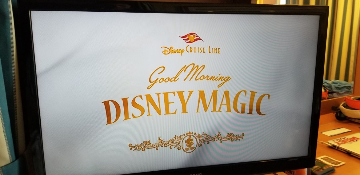First Disney Cruise sets sail since 2020