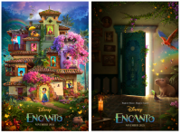 New Poster and Trailer Reveals a Magical First Look at Disney's 'Encanto' 8