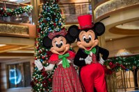 Very Merrytime Cruises returning to Disney Cruise Line in 2021! 7