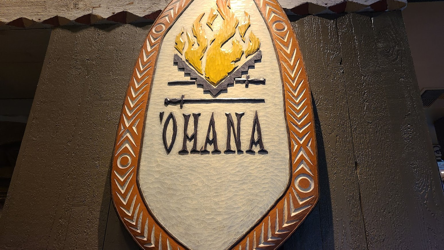 Photos: Disney's Polynesian Resort officially reopens 8
