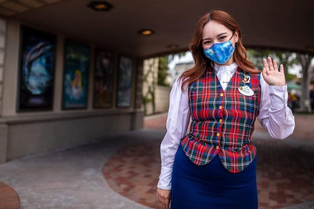 Disney begins talks with Unions on requiring Vaccines for all Cast Members
