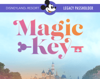 New Details on Disneyland Annual Passholder Program replacement coming tomorrow! 12