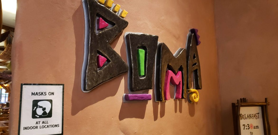 Boma Breakfast Buffet has returned – take a look at this fan favorite meal