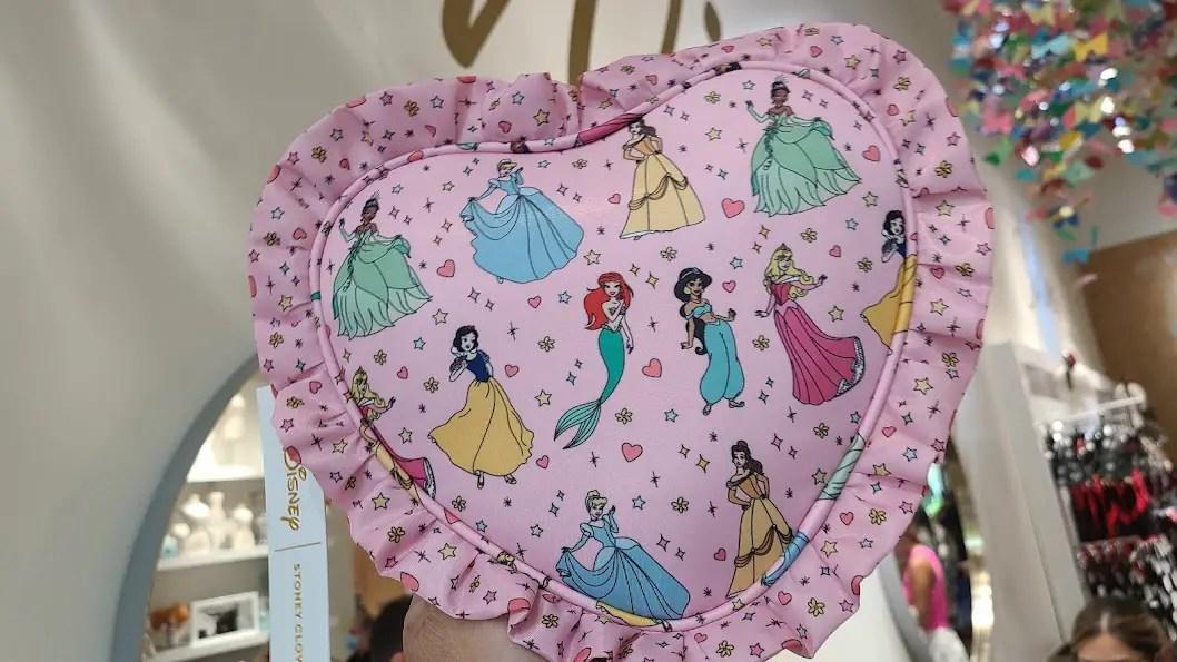 New Disney Princess Stoney Clover Bags