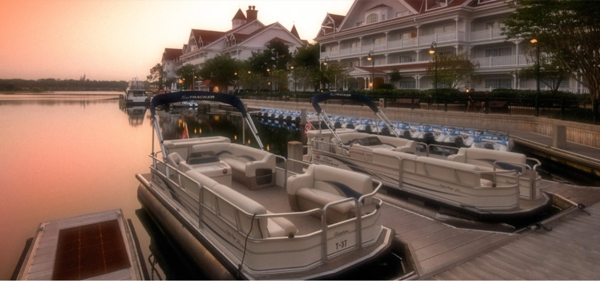 Disney Boat Rental returning to Walt Disney World