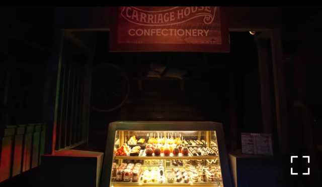 First look Inside the Halloween Horror Nights Tribute Store 6