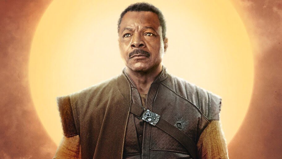 Carl Weathers Shares 'The Mandalorian' Season 3 Will Begin Filming Next Month