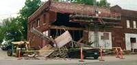 Car crashes into Walt Disney's historic Laugh-O-gram Building 3