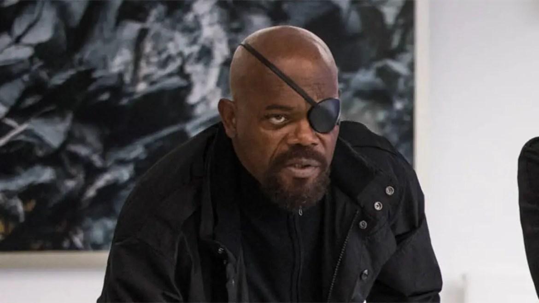 Samuel L. Jackson Officially Joins the Cast of Marvel Studios' 'Secret Invasion'