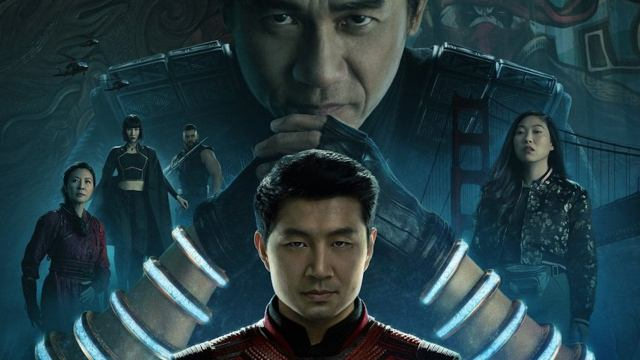 Shang-Chi Character Encounter coming to Avengers Campus 2