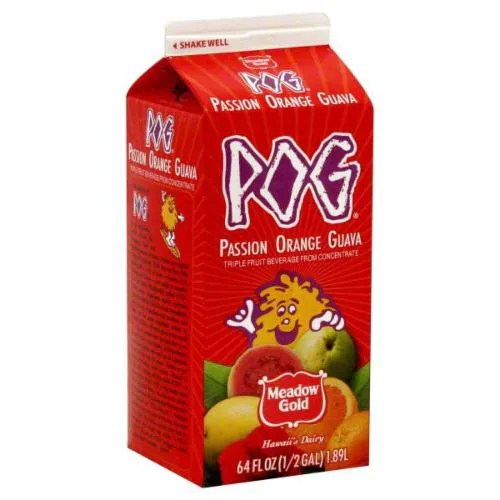 Pog Juice returns to Disney's Polynesian Resort 3