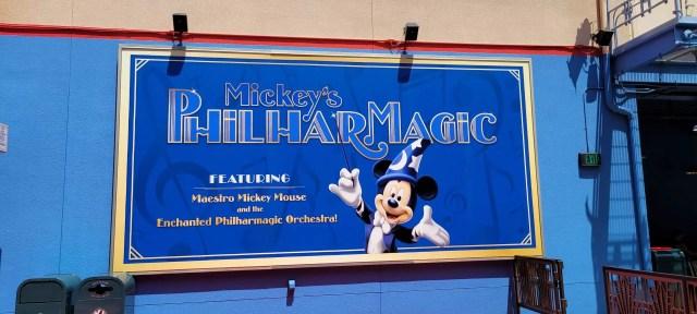 Mickey's PhilharMagic to close for refurbishment to add new Coco Scene in the Magic Kingdom 2