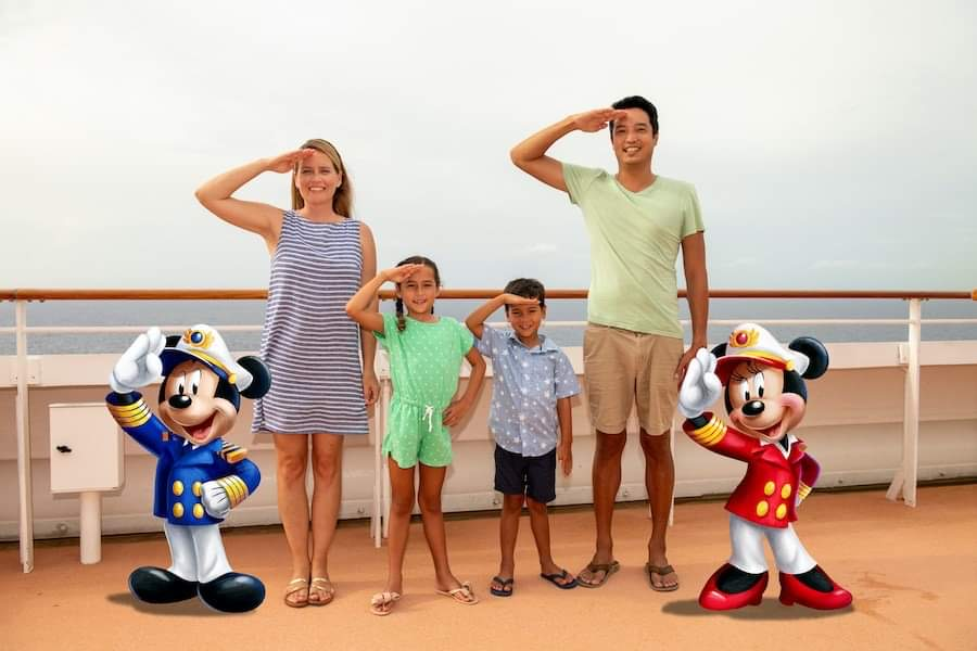 Disney Cruise Line has updated itineraries and announced some changes