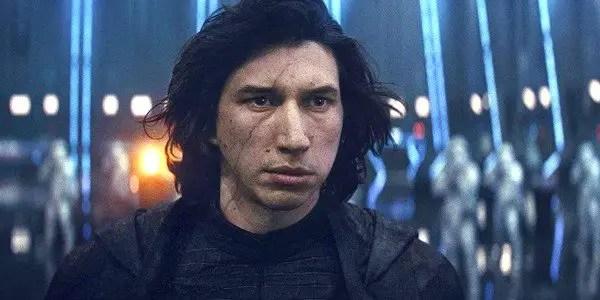 Will the New 'Star Wars' Trilogy Resurrect Kylo Ren? 1