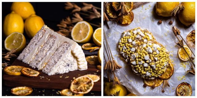 flavors of the month at Gideon's Bakehouse