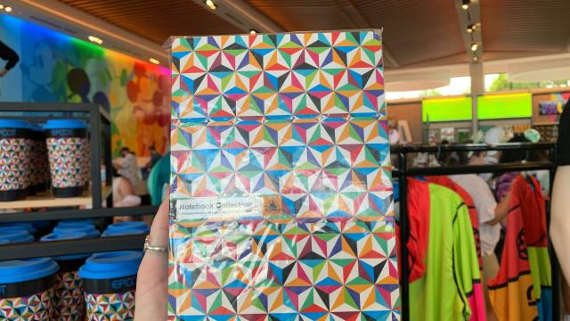 First Look at the All-New Merchandise at the Creations Shop in Epcot 19