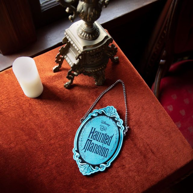 Spooky New Harveys Haunted Mansion Bags Coming Soon 6