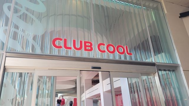 Club Cool reopens with all new flavors and a new look 1