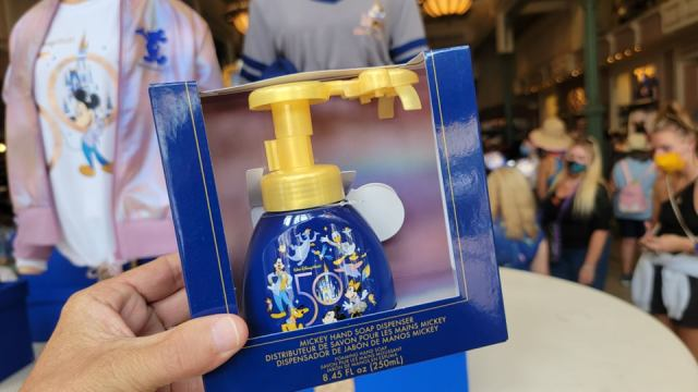 Our Top Favorites From The New Walt Disney World 50th Anniversary Merchandise Release 10