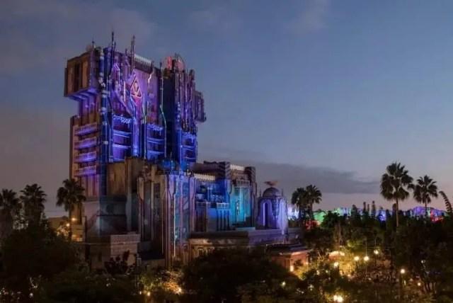 Halloween Returns to the Disneyland Resort 14