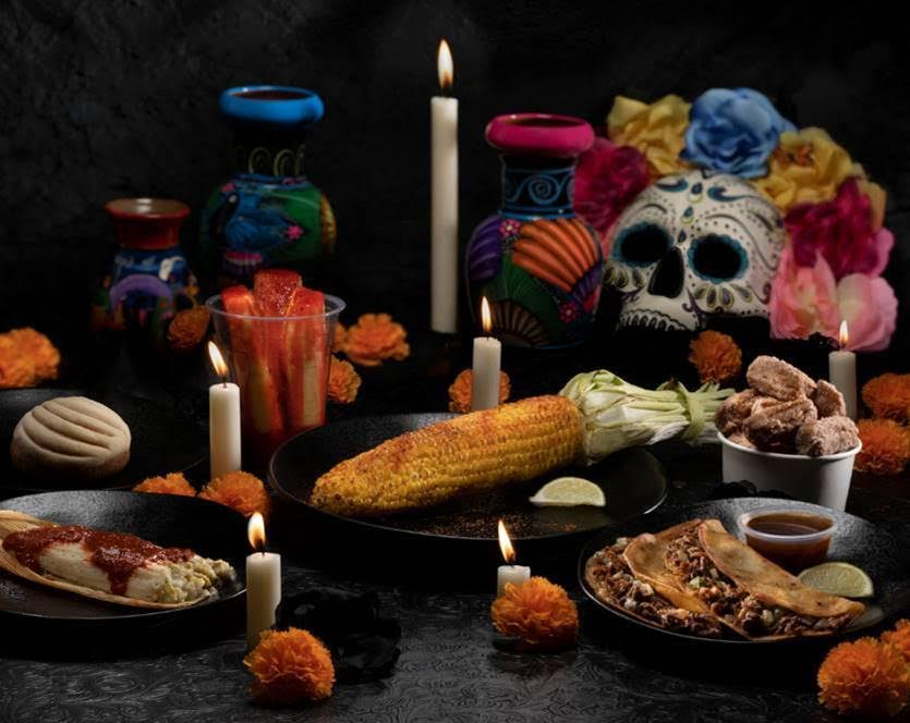 Universal Studios Hollywood Dishes Out Frightening Feasts & Terrifying Treats for Halloween Horror Nights