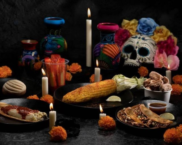 Universal Studios Hollywood Dishes Out Frightening Feasts & Terrifying Treats for Halloween Horror Nights 1