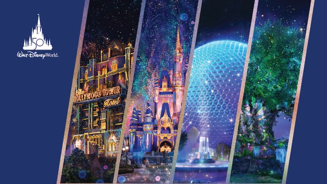 """See the Trailer for ABC's """"The Most Magical Story on Earth: 50 Years of Walt Disney World"""" 1"""