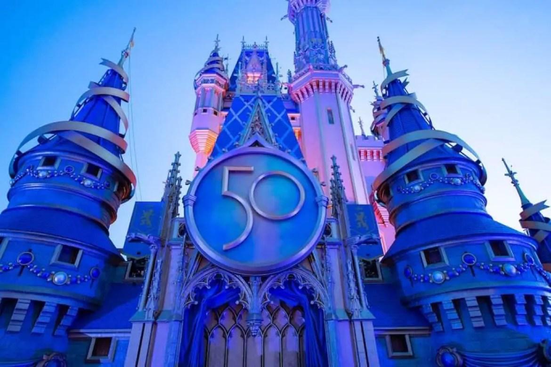 50 Teachers will win a Walt Disney World Anniversary Celebration Vacation
