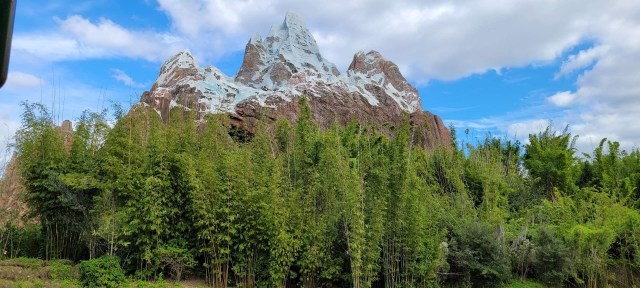 Expedition Everest closing for a long refurbishment in 2022 1