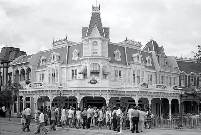 Celebrating the history of Coca-Cola & Disney 2